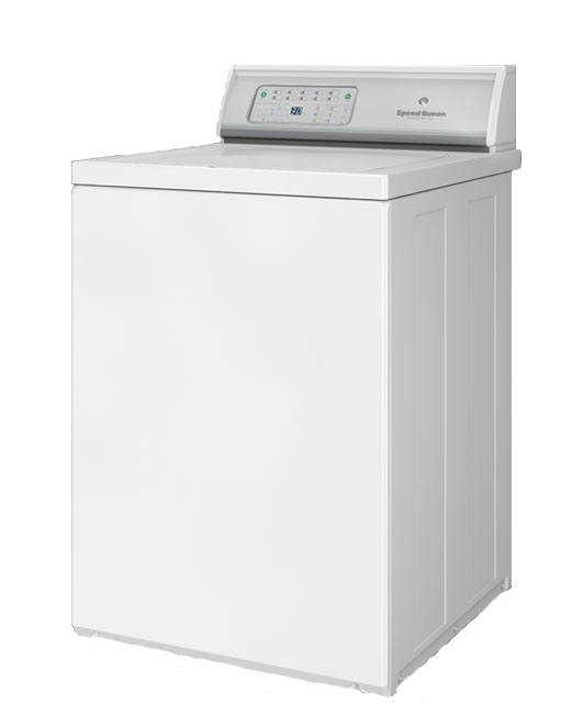 speed queen top load washer